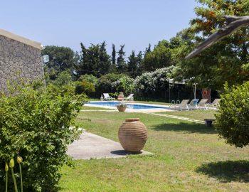 Whatsongreece Villa Gaia kerkyra